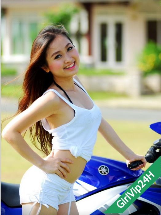 Anh Thư Honey Dollar: hot girl...